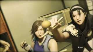 Tekken Tag Tournament 2 Ending Movies Part 9