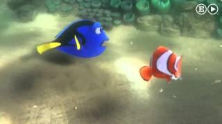 Buscando a Nemo 2  Buscando a Dory    Subtitulado al Español !! Trailer !!
