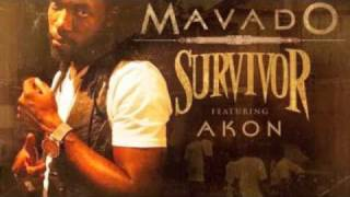 Marvado ft. Akon- Survivor