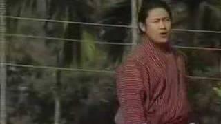 Yetho Lhamo