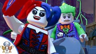 LEGO DC Super Villains - Exclusive E3 Gameplay Demo