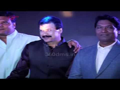 Tv Show CID Host Grand Celebration Party With CID Team - Daya, ACP Pradyuman, Abhijeet And All