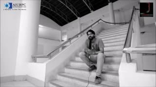 Mishuk Ashraful Awal  talks about