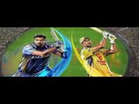 Xxx Mp4 VIVOIPL 2018 Mumbai Indians Vs Chennai Super Kings 3gp Sex