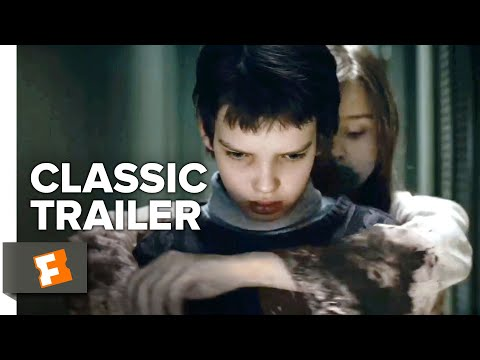 Xxx Mp4 Let Me In 2010 Trailer 1 Movieclips Classic Trailers 3gp Sex