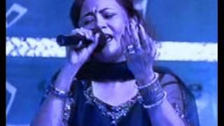 Dheere Dheere Nazar Ladne De Poornima enhanced version