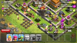 Let's Play Clash of Clans! (Ep. #16)