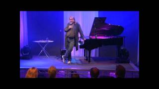 The Other Side Of Rick Wakeman (2006) Part 1- Introduction