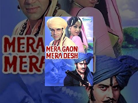 Xxx Mp4 Mera Gaon Mera Desh Hindi Full Movie Dharmendra Vinod Khanna Asha Parekh Popular Movie 3gp Sex