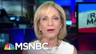 Donald Trump Hit Pakistan On Afghanistan War With Provocative Criticism | Rachel Maddow | MSNBC