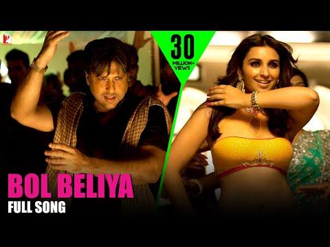 Xxx Mp4 Bol Beliya Full Song Kill Dil Ranveer Singh Ali Zafar Parineeti Chopra Govinda 3gp Sex