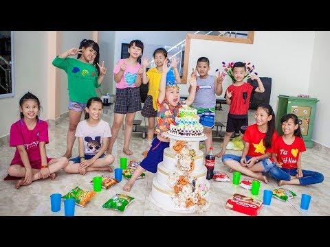 Xxx Mp4 Kids Go To School Day Birthday Of Chuns My Sister Buy 3 Tiered Birthday Cake Strawberry 3gp Sex