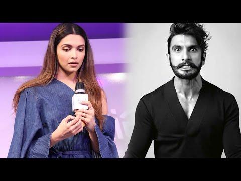 Deepika Padukone reacts on her BREAK-UP rumours with Ranveer  Singh