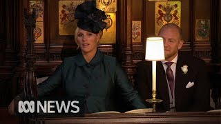 Royal Wedding: All the best reactions to Reverend Curry