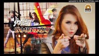 Ayu Ting Ting Sambalado [Official Video Clip Music Video Dangdut Terbaru 2015]