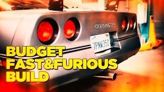 Budget Fast & Furious 8 Build