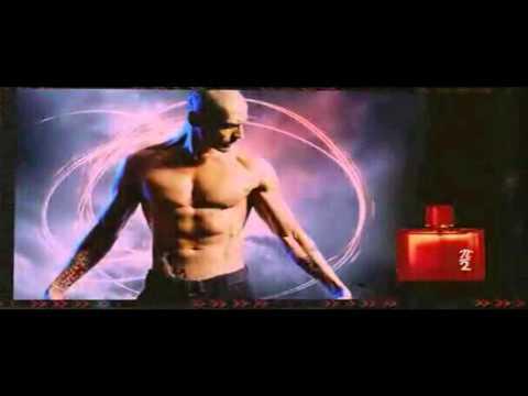 Arjun Rampal intro scene in RA.ONE