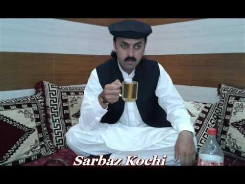 Sarbaz Kochi.. Bettani Nika BetBaba Song