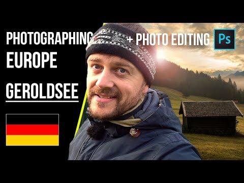 Xxx Mp4 Geroldsee Landscape Photography Germany Basic And EASY Luminosity Mask Photo Editing 3gp Sex