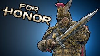 For Honor: Centurion EPIC Montage! [5K Subscribers Special]