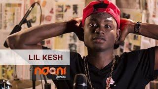 Ndani Sessions - Lil Kesh