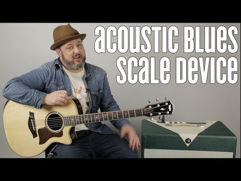 Xxx Mp4 Great Blues Scale Run For Acoustic Blues And Rock And Country 3gp Sex