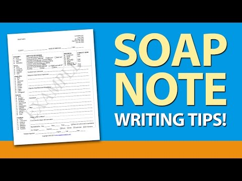 Xxx Mp4 SOAP Note Writing Tips For Mental Health Counselors 3gp Sex