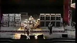 Cheap Trick - The Flame - Live in Festival de Viña Del Mar 1990 (2º Night)