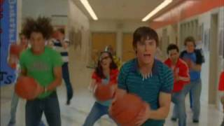 High School Musical 2 - What Time Is It