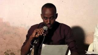 Intervention de M. Faisal Mohamed , Contrôleur adjoint de la LDDH