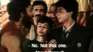 Shahrukh Khan @iamsrk In Circus Ep 4.