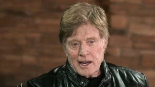 """""""It Started as Just a Hope"""": Robert Redford on Founding the Sundance Film Festival"""