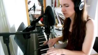 Yesterday (The Beatles)-cover by Jennifer Ann