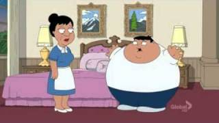 Family Guy- Diabeto