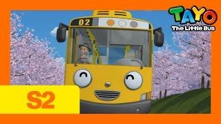 Tayo S2 EP14 Lani the Princess Wannabe l Tayo the Little Bus
