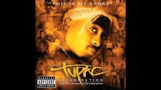 Tupac  Resurrection Soundtrack 2003 MP4 SD