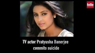 Siddharth Shukla's reaction on Pratyusha Banerjee's suicide