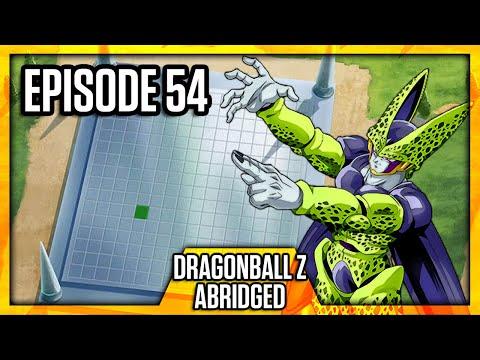Xxx Mp4 DragonBall Z Abridged Episode 54 TeamFourStar TFS 3gp Sex