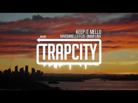 Download Lagu marshmello - KeEp IT MeLLo (feat. Omar LinX)