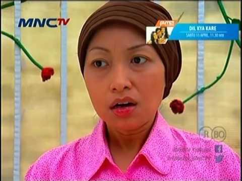 FTV Film Televisi Indonesia Malam Hidayah Anak Tukang Becak