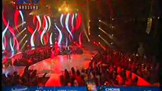 regina feat judika - making love out of nothing at all ( to 4 indonesian idol )