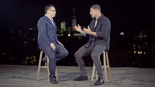 Mayweather vs. McGregor: Mauro Ranallo & Brendan Schaub Analysis | Sat., Aug. 26 on SHOWTIME PPV