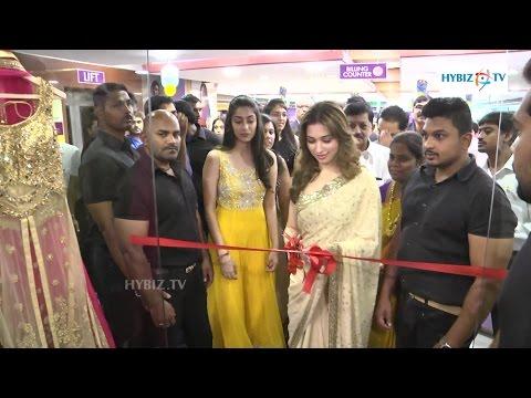 Xxx Mp4 Bahubali Actress Tamanna Inaugurates Big Shopping Mall Hybiz Tv 3gp Sex