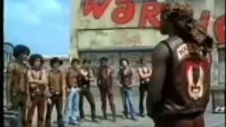 The Warriors-Scena Inedita 1: Gli 8 di Cleon