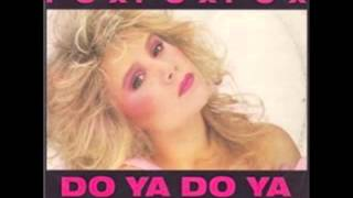 Do Ya Do Ya wanna please me - SAMANTHA FOX