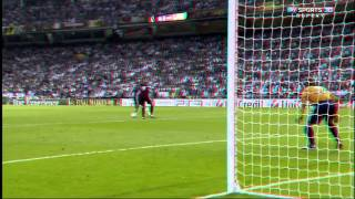 3D -Bayern Inter 0-2 ANAGLYPH RED AND CYAN- Intro (HD 1080p)
