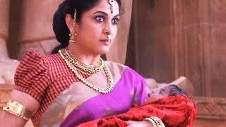 Ramya Krishna as SIVAGAMI   Baahubali - The Beginning