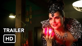 "Once Upon a Time Season 6 ""Evil Reigns"" Comic-Con Trailer (HD)"