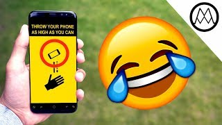 Android Apps that are so Bad it