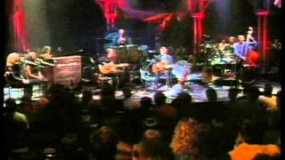 Eric Clapton -  Nobody Knows You When You're Down And Out (MTV Unplugged) [HD]